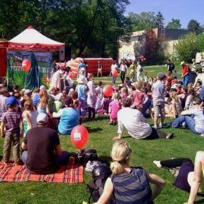 1. Mai 2013 - Maifeste der SPD in Pankow