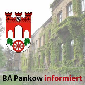 BA Pankow informiert