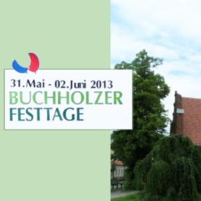 Buchholzer Festtage 2013
