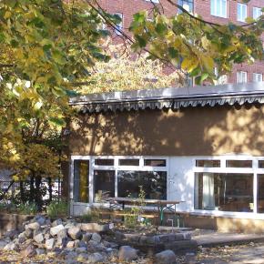 Freie Schule am Mauerpark