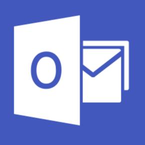 Outlook Logo - Microsoft Corp. 2013