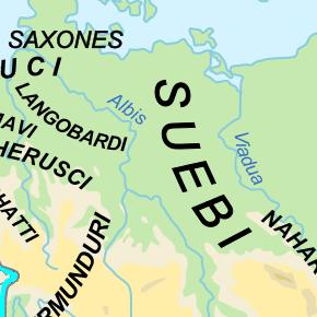 Suebi-Land