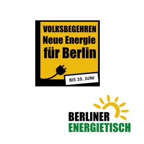 Neue Energie für Berlin - Berliner Energietisch
