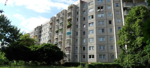 Wohnungen im Thälmannpark