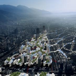 AEDES: Torre David - Vertical Informal Communities
