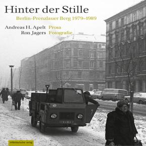 Andreas H. Apelt und Fotograf Ron Jagers: Hinter der Stille