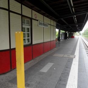 S-Bhf. Wilhelmsruh