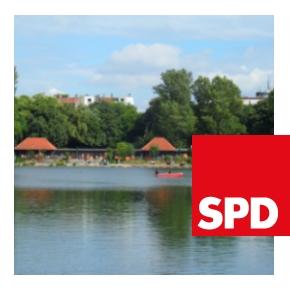 SPD Weißensee
