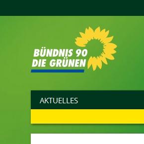 Bündnis 90/ Grüne - Wahlkampftermin