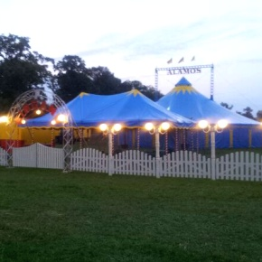 Circus Alamos