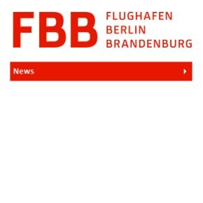 FBB Flughafen Berlin Brandenburg