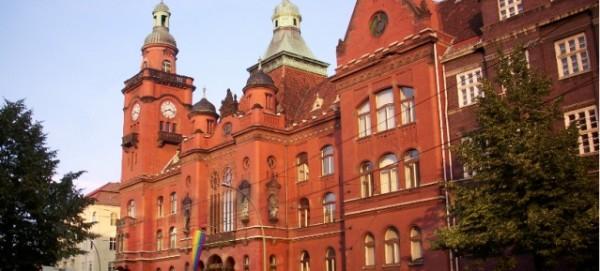 Rathaus Pankow