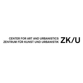ZKU - Zentrum für Kunst und Urbanistik