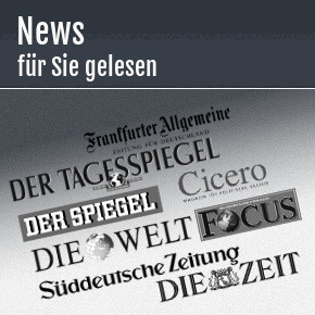 News für Sie gelesen