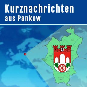Kurznachrichten aus Pankow