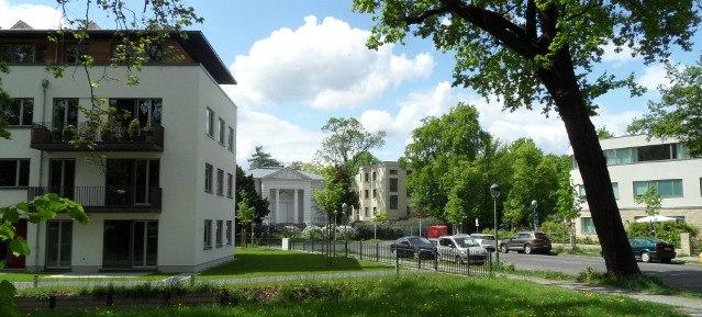 Pankow als lebenswerte Stadt ausgezeichnet