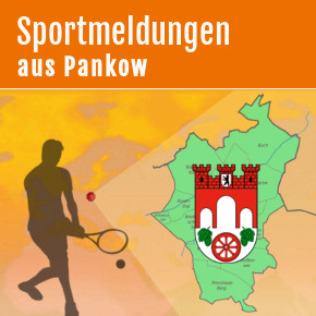 Tennis Sportmeldungen aus Berlin-Pankow