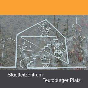 Stadtteilzentrum Teutoburger Platz