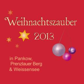 Weihnachtszauber 2013