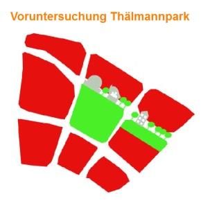 Voruntersuchung Thälmannpark