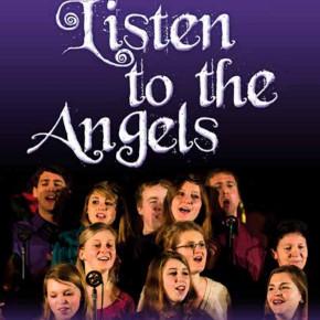Listen to the Angels - Jugendgospelkonzert