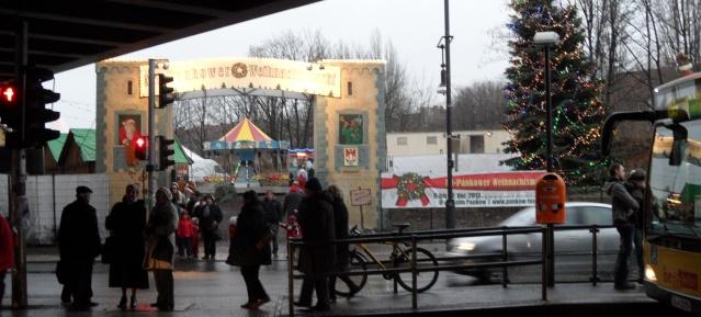 1. Alt Pankower Weihnachtsmarkt 2013