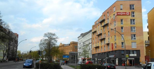 City Tax Berlin
