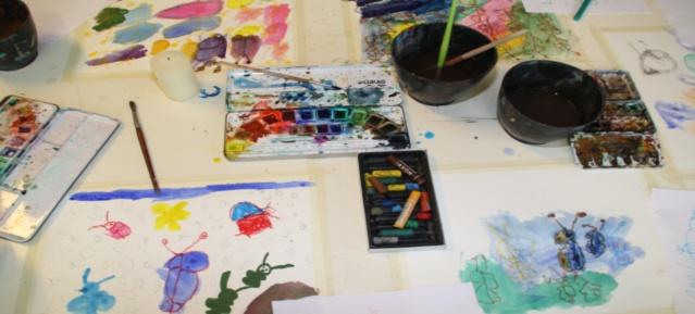 Klax-Kinderkunstgalerie