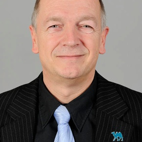 Rainer-Michael-Lehmann (MdA SPD)