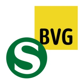 BVG - S-Bahn