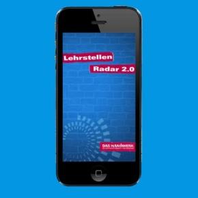 Lehrstellenradar - App