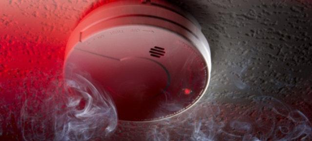 Rauchwarnmelder - Foto: www.gdv.de