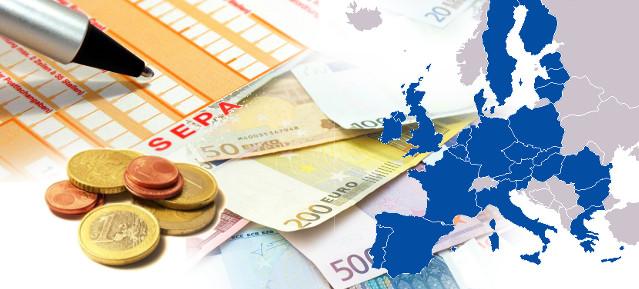 SEPA - Einheitlicher Euro-Zahlungsraum