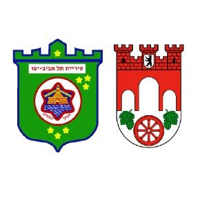 Jugendaustausch Tel Aviv - Pankow