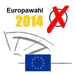 Europawahl am 25. Mai 2014