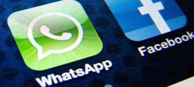 facebook - Whatsapp - Fusion im Netz