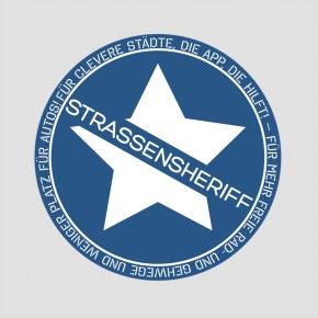 Strassensheriff - App