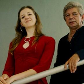 Vlada Vassilieva & Anatoly Zatin