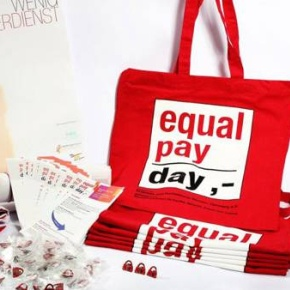 Equal Pay Day 20.3.2015