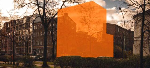 Haus am Senefelderplatz No. 167