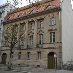 Schinkel-Schule Prenzlauer Berg