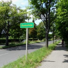 Blankenfelder Chaussee