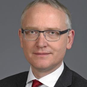 Klaus Mindrup (MdB - SPD)