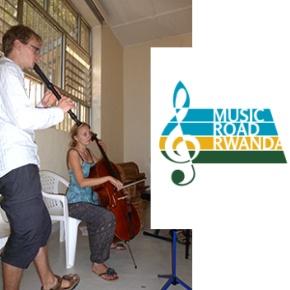 Music Road Rwanda e.V.