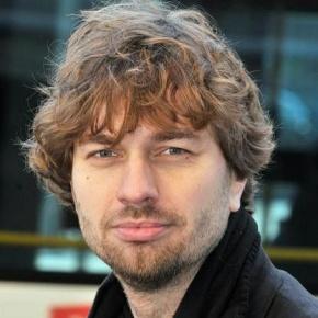 Stefan Gelbhaar (MdA) Bü 90/Grüne
