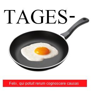 """Tages-Spiegel-""""Ei"""""""