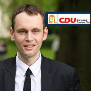 Dr. Torsten Kühne (CDU)