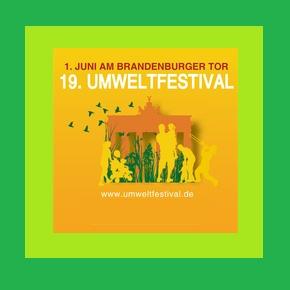 Umweltfestival 2014