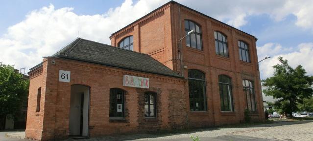 Bibliothek Wilhelmruh