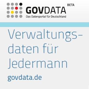 GovData - das Datenportal des Bundes